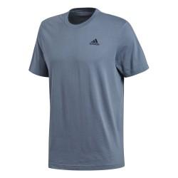 Adidas Essentials Base Tee Férfi Póló (Kék) CD2816