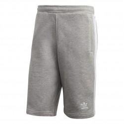 Adidas Originals 3 Stripes Shorts Férfi Short (Szürke-Fehér) CY4570