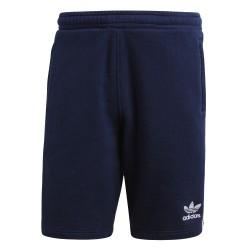 Adidas Originals 3 Stripes Shorts Férfi Short (Sötétkék-Fehér) CW2438