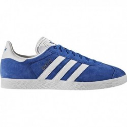Adidas Originals Gazelle Férfi Cipő (Kék-Fehér) S76227