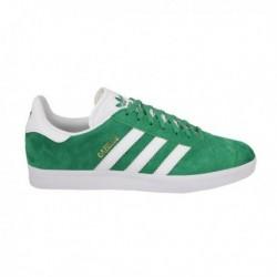 Adidas Originals Gazelle Férfi Cipő (Zöld-Fehér) BB5477