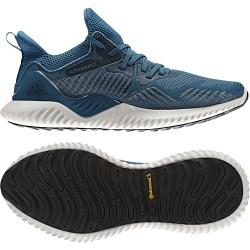 Adidas Alphabounce Beyond M Férfi Futó Cipő (Kék-Fehér) AC8624
