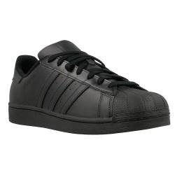 Adidas Originals Superstar Foundation Férfi Utcai Cipő (Fekete) AF5666