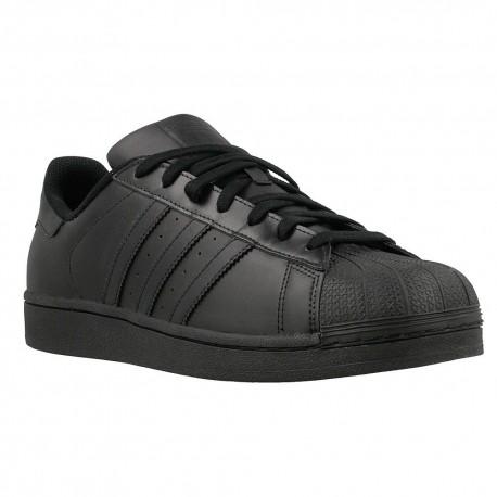 42eb8a7dab Adidas Originals Superstar Foundation Férfi Utcai Cipő (Fekete) AF5666