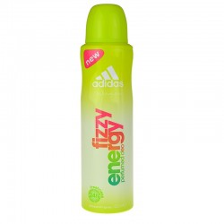 Adidas Fizzy Energy Női Dezodor 150ml 919980