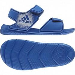 Adidas AltaSwim C Kisfiú Szandál (Kék-Fehér) BA9289