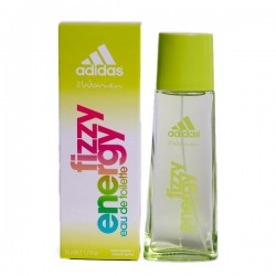 Adidas Fizzy Energy  EDT Női 50ml 625350
