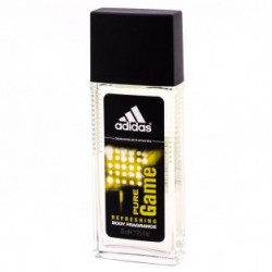 Adidas Pure Game Férfi Pumpás Testpermet 75 ml 373980
