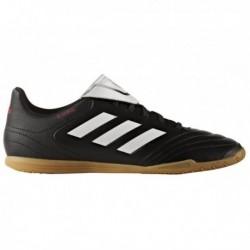 Adidas Copa 17.4 IN Férfi Focicipő (Fekete-Fehér-Piros) BB5373