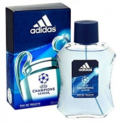 Adidas UEFA Champions League Férfi EDT 100ml 314074