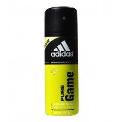 Adidas Pure Game Férfi Dezodor 150ml 373393