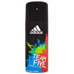 Adidas Team Five  Férfi Dezodor 150ml 550922