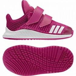 Adidas FortaRun CF I Lány Cipő (Rózsaszín) BA9461