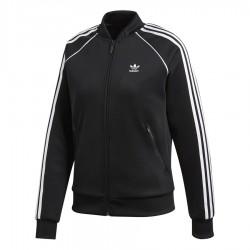 Adidas Originals SST Track Jacket Női Felső (Fekete-Fehér) CE2392