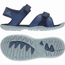 Adidas Sandplay OD K Fiú Szandál (Kék-Szürke) S82187