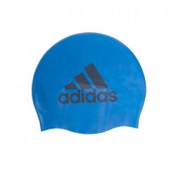 Adidas SIL Graphic Cap Úszósapka (Kék) AJ8653