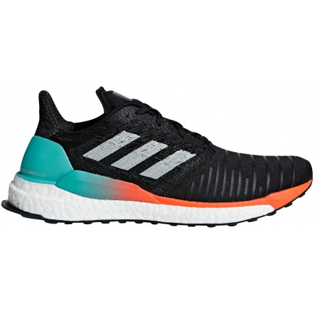 Adidas Solar Boost M Férfi Futó Cipő (Fekete-Fehér) CQ3168 38f957b424