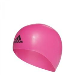Adidas Silicone 3D Cap Úszósapka (Rózsaszín-Fekete) CV7597