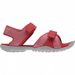 Adidas Sandplay OD K Lány Szandál (Piros-Szürke) S82188