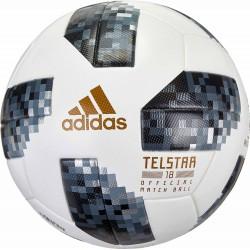 Adidas FIFA World Cup OMB Focilabda (Fehér-Fekete) CE8083