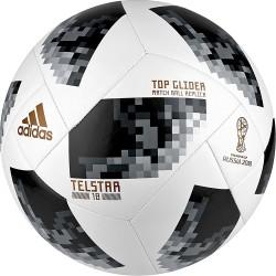 Adidas FIFA World CUP TGLID Focilabda (Fehér-Fekete) CE8096