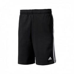 Adidas Essentials 3 Stripes Short Férfi Short (Fekete-Fehér) BK7468