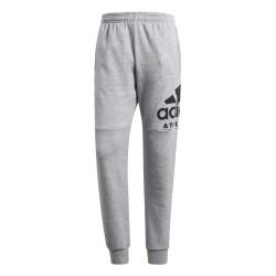 Adidas Sport ID Track Pants Férfi Nadrág (Szürke-Fekete) CF9553