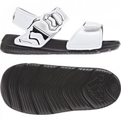 Adidas Star Wars AltaSwim I Fiú Gyerek Szandál (Fehér-Fekete) CQ0128