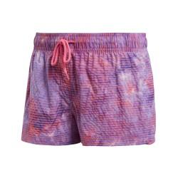 Adidas AOP Beach Shorts Női Fürdő Short (Rózsaszín) CV4625