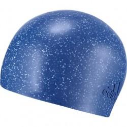 Adidas Textured Silicone Cap Úszósapka (Kék) CV7599
