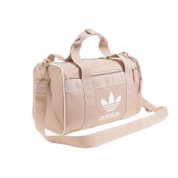 Adidas Originals Duffel Bag Medium Sporttáska (Rózsaszín) CW0616