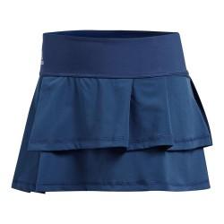 Adidas Advantage Skirt Női Tenisz Szoknya (Kék) CE1471