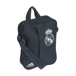 Adidas Real Madrid Táska (Fekete-Fehér) CY5613