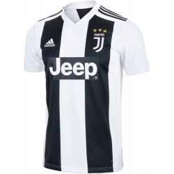 Adidas Juventus Home Replika Jersey Férfi Póló (Fehér-Fekete) CF3489