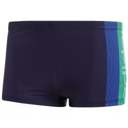 Adidas Fitness Boxer Graphic Férfi Úszó Boxer (Kék) CW4828