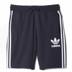 Adidas Originals CLFN Shorts Férfi Short (Kék-Fehér) AY7731