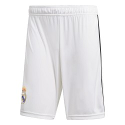 Adidas Real Madrid Home Replica Shorts Férfi Short (Fehér-Fekete) DH3371