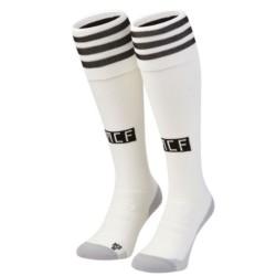 Adidas Real Madrid Home Socks Sportszár (Fehér-Fekete) DH3374