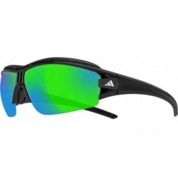 Adidas Evil Eye Halfrim Napszemüveg (Fekete) 6090 A181
