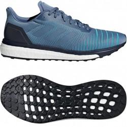 Adidas Solar Drive M Férfi Futó Cipő (Kék) AC8133
