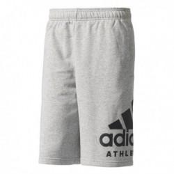 Adidas ID Alogo Short Férfi Short (Szürke) BP8472