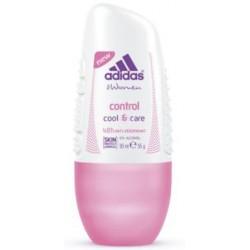 Adidas Control Cool & Care Női Golyós Dezodor 50 ml 415343