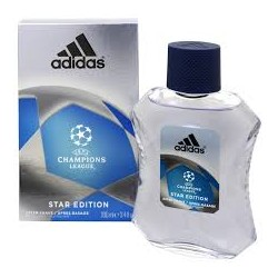 Adidas Uefa Champions Star Edition Férfi After-Shave 100 ml 204146