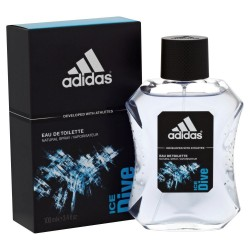Adidas   Ice Dive férfi After Shave 100 ml 630155