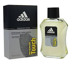 Adidas Intense Touch Férfi After Shave 100ml 520094