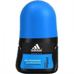 Adidas Fresh Impact Férfi Golyós Dezodor 50 ml 020589