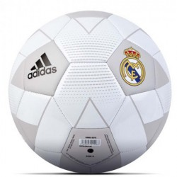 Adidas Real Madrid FBL Focilabda (Fehér) CW4156