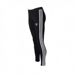 Adidas Originals 3-Stripes Leggings Női Leggings (Fekete-Fehér) AJ8156