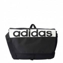 Adidas Linear Performance Messenger Táska (Fekete-Fehér) S99972