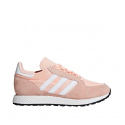 Adidas Originals Forest Grove W Női Cipő (Barack-Fehér) B37990